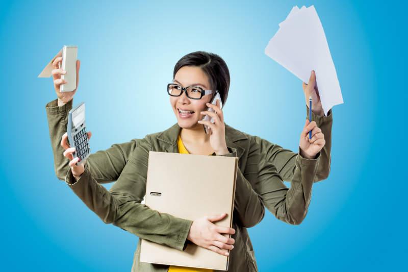 100 tips en hacks Productiviteit verbeteren
