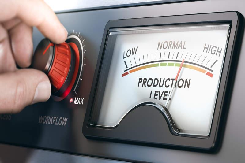 Productiviteit verhogen door het automatiseren van dagelijkse taken