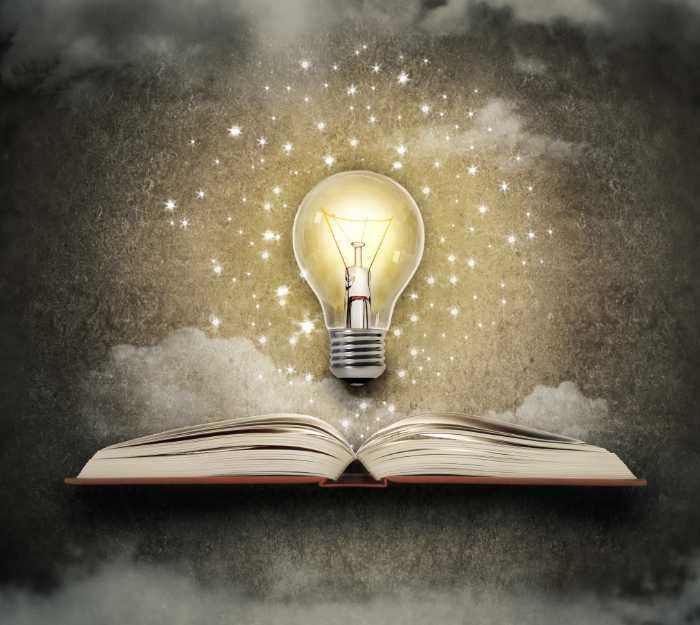 Inspiratie uit boeken