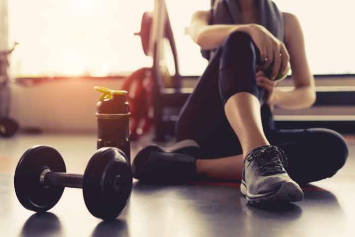 Sporten om geinspireerd te blijven en je geest scherp te houden