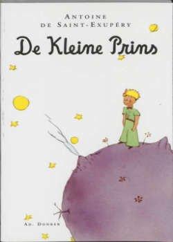 Boek De Kleine Prins