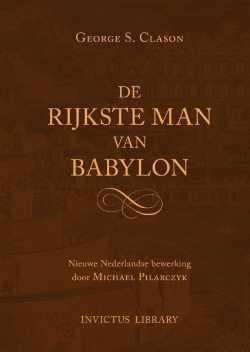 De Rijkste Man van Babylon boek voor persoonlijke ontwikkeling