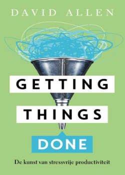 Getting things done boek