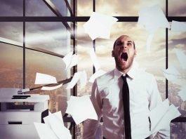Hoe kan je productief zijn of worden zelfs als je jezelf een beetje down voelt