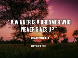 Nelson Mandela 20 Beste en Meest Inspirerende Quotes van Nelson Mandela
