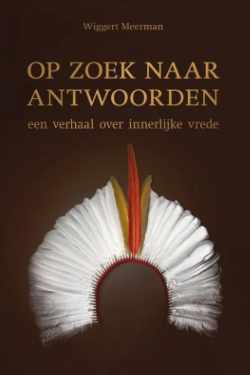 Boek Persoonlijke ontwikkeling Op zoek naar antwoorden van Wiggert Meerman