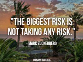 Mark Zuckerberg 20 Inspirerende Quotes over ondernemen en succes