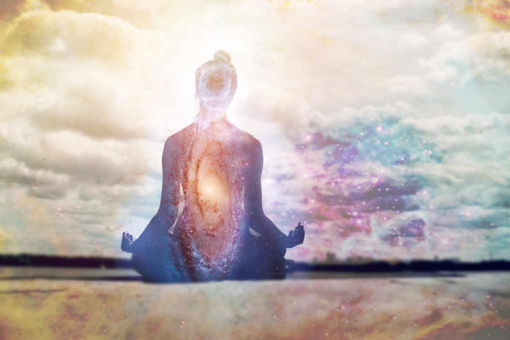 Meer energie door een ademhalingsoefening