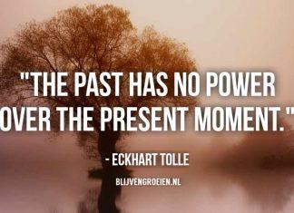 20 beste Quotes Eckhart Tolle voor Inspiratie en wijsheid