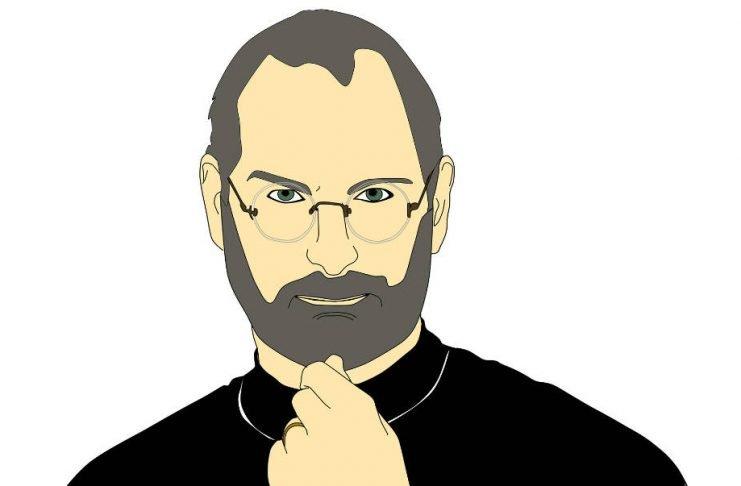 Bekende speech Steve Jobs Stanford University 2005