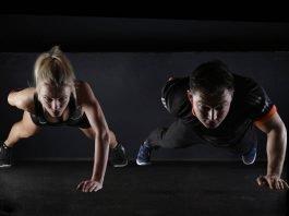 9 redenen om samen met een vriend of vriendin te sporten