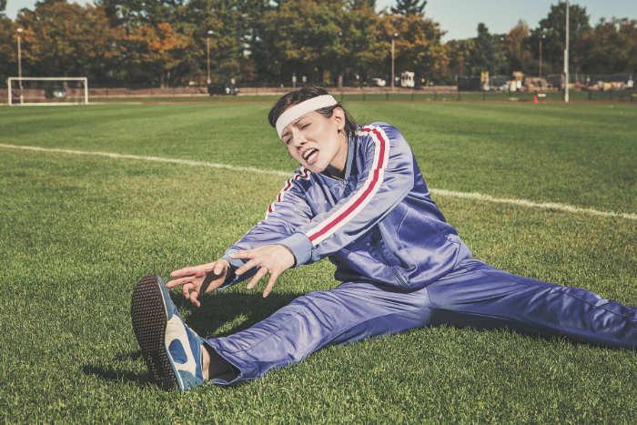Waarom is sporten met een vriend of vriendin beter.
