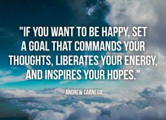 Andrew Carnegie 20 Inspirerende en waardevolle Quotes